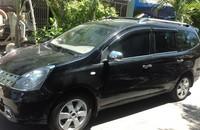 Cần bán gấp 01 chiếc xe Nissan Livina, xe Nhật Bản giá 410 triệu tại Đà Nẵng