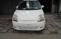 Cần bán Chevrolet Spark 2010 số sàn 5 chỗ, SX trong nước giá 154 triệu tại Hải Phòng