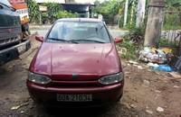 Bán Fiat Siena đời 2001, màu đỏ, xe nhập, chính chủ giá 109 triệu tại Đồng Nai