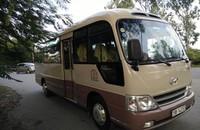 Bán xe County àmu vàng, giá hấp dẫn tại Hà Nội giá 800 triệu tại Hà Nội