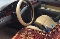 Cần bán lại xe Daewoo Lacetti SE đời 2008, màu đen giá 288 triệu tại Hải Phòng