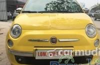 Cần bán xe Fiat 500 đời 2010, màu vàng, 510 triệu giá 510 triệu tại Hà Nội