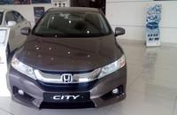 Bán Honda City đời 2016, màu titan, ưu đãi tốt, thủ tục đơn giản giá 604 triệu tại Tp.HCM
