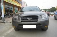 Bán xe Hyundai  Santa Fe 2008 MT, 585 triệu giá 585 triệu tại Tp.HCM