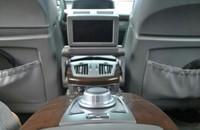 Bán ô tô BMW 7 Series đời 2005, màu xanh lam, nhập khẩu nguyên chiếc giá cạnh tranh giá 788 triệu tại Tp.HCM