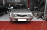 Cần bán lại xe Toyota Corolla năm 1998, màu kem (be) xe gia đình giá cạnh tranh giá 215 triệu tại Phú Thọ