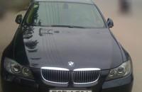 Cần bán BMW 3 Series đời 2012, màu đen, nhập khẩu chính hãng giá 1 tỷ 199 tr tại Tp.HCM