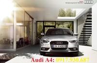 Bán Audi A4 Đà Nẵng, hotline 0917.930.687, đại lý Audi Miền Trung, đại lý Audi Đà Nẵng giá 1 tỷ tại Đà Nẵng