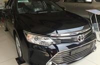 Bán xe Toyota Camry 2.5Q năm 2015 khuyến mãi sốc giá 1 tỷ 414 tr tại Tp.HCM