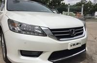 Honda Accorrd nhập khẩu 100% trắng tinh khôi giá 1 tỷ 470 tr tại Tp.HCM