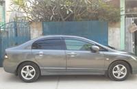 Cần bán Honda Civic 2010 giá 558 triệu tại Tp.HCM