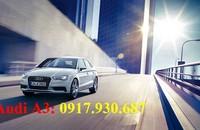 Bán xe Audi A3 Đà Nẵng, hotline 0917.930.687, đại lý Audi Đà Nẵng đã xuất hiện giá 1 tỷ tại Đà Nẵng