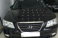 Mình cần bán Toyota Camry đời 2009, màu đen, xe nhập số tự động, giá 995tr giá 995 triệu tại Tp.HCM