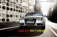 Bán Audi A5 Đà Nẵng, hotline 0917.930.687, đại lý Audi Đà Nẵng, đại lý Audi Miền Trung giá 1 tỷ tại Đà Nẵng
