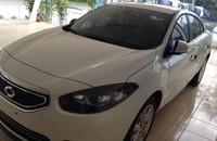 Bán xe Samsung SM3 LE đời 2014, màu trắng, nhập khẩu chính hãng giá 625 triệu tại Hà Nội