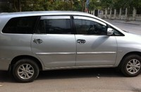 Bán gấp Toyota Innova đời 2008 chính chủ giá 370 triệu tại Đà Nẵng