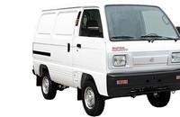 Cần bán xe Suzuki Blind Van 254 triệu giá tốt nhất HCM giá 254 triệu tại Tp.HCM