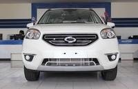 Cần bán xe Samsung QM5 LE 2012, màu trắng, nhập khẩu nguyên chiếc giá 930 triệu tại Hà Nội