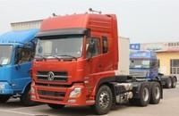 Giá mới nhất của xe đầu kéo 2 cầu 40 tấn L375 = Xe đầu kéo dongfeng 2 cầu L375 giá bao nhiêu? giá 900 triệu tại Tp.HCM
