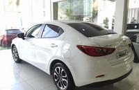 Bán Mazda 2 chính hãng, đủ màu, giá tốt tại Mazda Long Biên giá 609 triệu tại Hà Nội