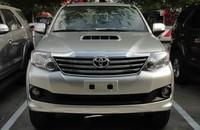 Bán ô tô Toyota Fortuner G đời 2015, Giá giảm lên đến 30 triệu giá 930 triệu tại Tp.HCM