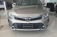 Toyota Lý Thường Kiệt - CN Tân Phú bán xe Toyota Camry E 2015 giá 1 tỷ 92 tr tại Tp.HCM