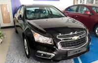 Chevrolet Cruze- khuyến mãi cao cho ngày vàng bán hàng mỗi thứ 7 hàng tuần giá 572 triệu tại Hà Nội