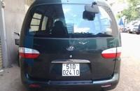 Cần bán Hyundai Starex đời 2000, màu xanh lục, xe nhập, giá chỉ 185 triệu giá 185 triệu tại Tp.HCM