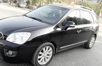 Cần bán Kia Carens full 2012, màu đen, số tự động, giá 520tr giá 520 triệu tại Hải Phòng