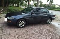 Bán Toyota Corolla E đời 1997, màu xám, xe nhập giá 189 triệu tại Hà Nội