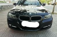 Cần bán xe BMW 3 Series đời 2009, màu đen, nhập khẩu nguyên chiếc, 775tr giá 775 triệu tại Tp.HCM