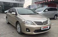 Bán xe Toyota Corolla altis 1.8AT đời 2013, màu vàng cát giá 775 triệu tại Hà Nội