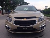 Cần bán Chevrolet Cruze LTZ số tự động, giá rẻ nhất thị trường