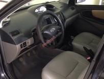 Cần bán gấp Toyota Vios G đời 2004, màu đen