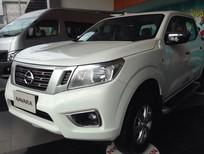 Cần bán ô tô Nissan Navara E đời 2015, màu trắng, nhập khẩu