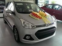 Hyundai Grand i10 1.0AT giao ngay, giá ưu đãi - 0946051991