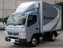 Bán tải Mitsubishi Canter 1 tấn 9, mới 100%