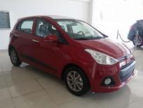 Hyundai Grand i10 1.2AT giá ưu đãi - 0946051991