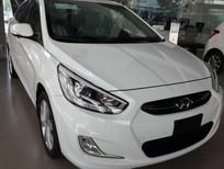 Giảm ngay 20 triệu khi mua Hyundai Accent 2016 nhập mới 100% tại Hyundai Kinh Dương Vương. Lh: 0938878358