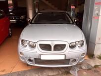 Bán ô tô MG MG3 đời 2007, màu bạc, nhập khẩu, chính chủ, giá chỉ 360 triệu