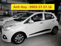 Giá xe i10 mới tại Đà nẵng, Hyundai Đà Nẵng, Hyundai I10 khuyến mãi tốt. LH : 0903 57 5716