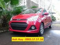 Hyundai Đà nẵng bán Hyundai I10 khuyến mãi tốt, LH: 0903575716