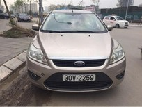 Ford Focus 1.8 MT Sedan 2009