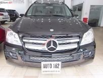Mạnh Hà Auto cần bán Mercedes 450 năm 2006, màu đen, nhập khẩu nguyên chiếc