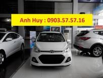 Giá Xe i10 mới tại Đà nẵng, Hyundai Đà nẵng, Hyundai I10 khuyến mãi tốt. LH : 0903.57.57.16