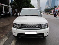 LandRover Range Rover Sport SuperCharged 2011 màu trắng