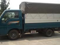 Cần bán Kia K190 thùng mui bạt tải trọng 1.9 tấn đời 2017.