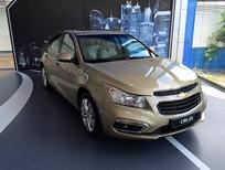 Bán Chevrolet New Cruze 2016 giá rẻ nhất Sài Gòn