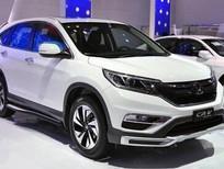 Bán Honda CRV 2.4 AT 2016 mới nhất