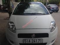 Bán Fiat Punto 1.4AT đời 2009, màu trắng, nhập khẩu chính hãng số tự động